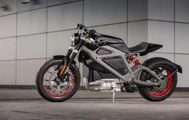 Bij het evenement Mega Motortreffen kan ook een proefritje worden gemaakt op het nieuwste model Harley-Davidson.