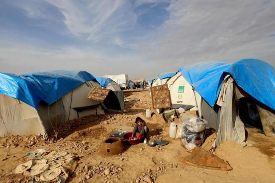 Commentaar: IS-kinderen terug naar Nederland, het zal straks een precedent blijken