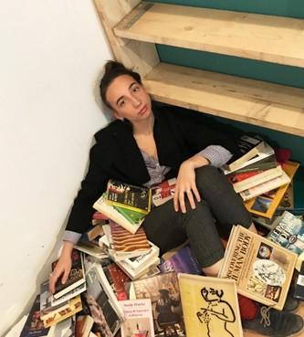 Weeshuis voor boeken wil cultuur bewaken