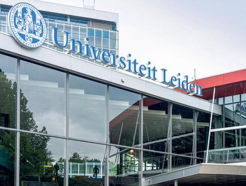 Universiteit Leiden: student moet studiestress zelf tegengaan