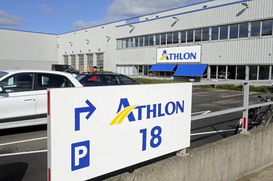 Verhuizing mega-wagenpark leasebedrijf Athlon levert provincie Noord-Holland miljoenen euro's op