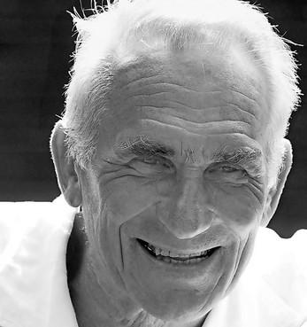 In memoriam Karel Cappel: de man die het judoën in Leiderdorp groot maakte