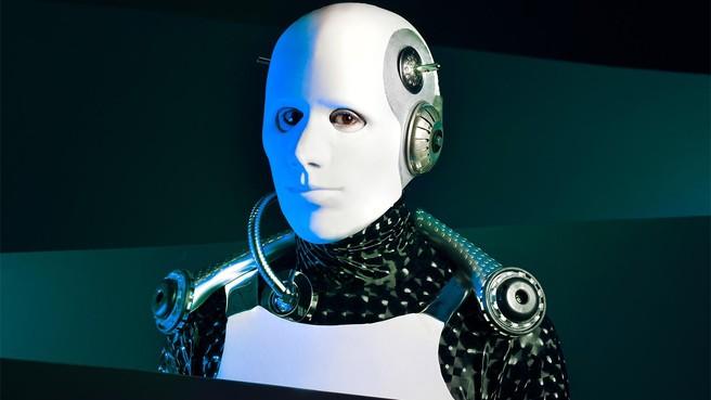 Met 'Robot' brengt Vis à Vis moderne vorm van slapstick