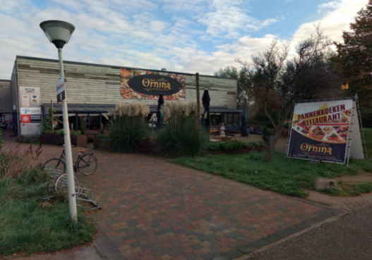 Restaurant Ornina in Zaandam mag niet meer feesten