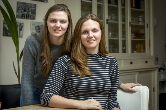 Twee zussen genomineerd voor Haarlemse Topsportverkiezingen: wie wint?
