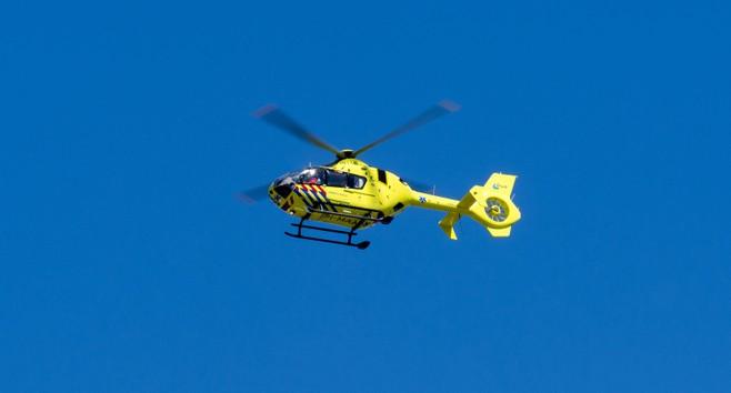 Gewond geraakte Hilversumse parachutiste overleden in ziekenhuis