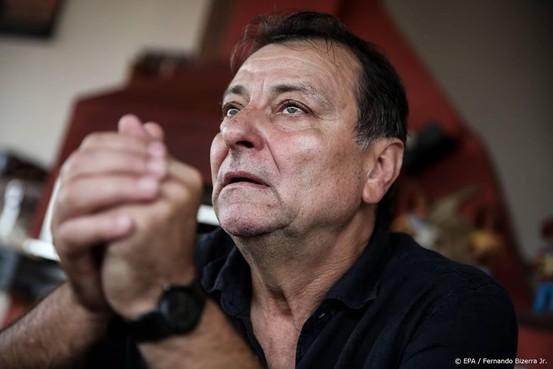 Ex-terrorist Battisti in Bolivia aangehouden