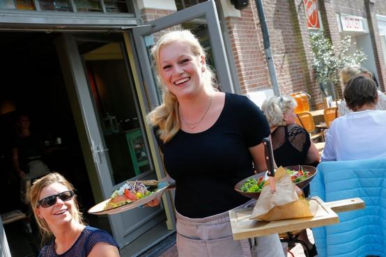 Uitdaging: West-Fries diner voor 1600 man in Hoorn