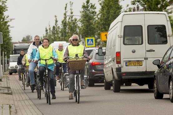 Brouwerstraat Rijnsburg krijgt excuses gemeente