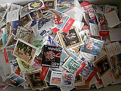 Postzegelvereniging houdt ruilbeurs