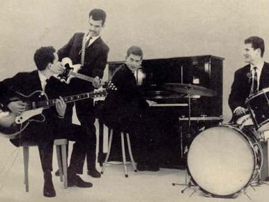 The Rob Hoeke Boogie Woogie Quartet