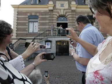 Pleidooi voor sluiten Museum Hilversum