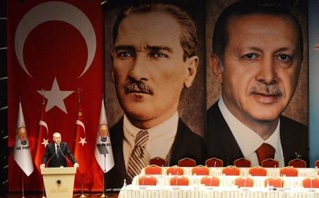 EU-ministers bespreken Turkse operatie maandag