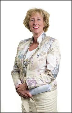 Burgemeester Leiderdorp wil door tot haar 70ste