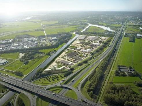 Biomassacentrale bij De Liede niet gewenst door Haarlem en omwonenden.