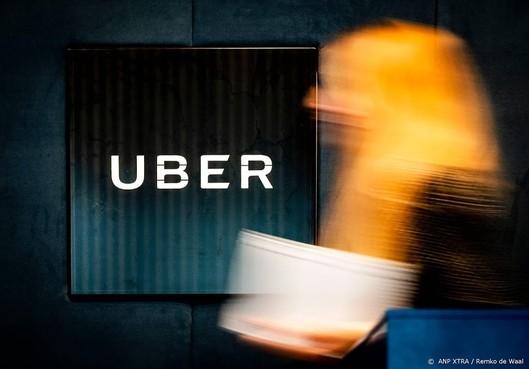 VVN en Uber werken samen voor veiliger verkeer
