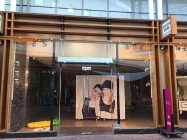 Helft van Gooische Brink staat leeg: 'Dit was ooit de P.C. Hooftstraat van Hilversum'