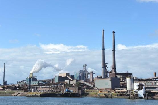 Tata Steel hoopt nog op uitzonderingspositie in VS