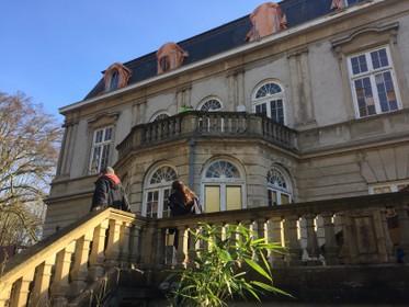 Krakers: 'Goed wonen in Huize Ivicke in Wassenaar'