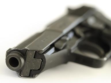 Man met mes aangehouden na waarschuwingsschot in Wassenaar