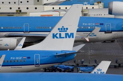 Grondpersoneel weer om de tafel met KLM