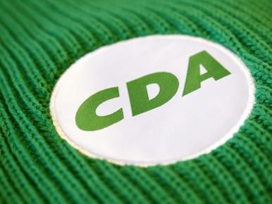CDA'er Van Herk uit Voorschotense fractie gezet