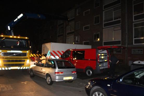 Vrouw dood door misdrijf in Alkmaar