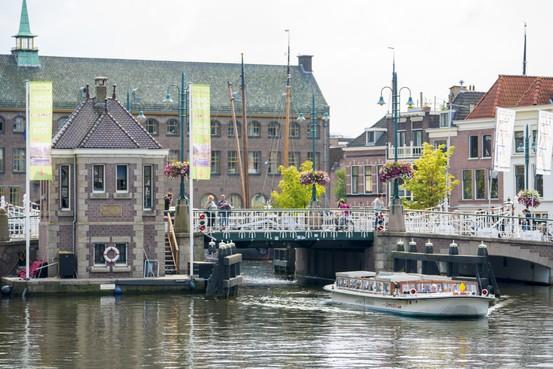 Rondvaartrederij Rembrandt krijgt geen schadevergoeding meer van Leiden