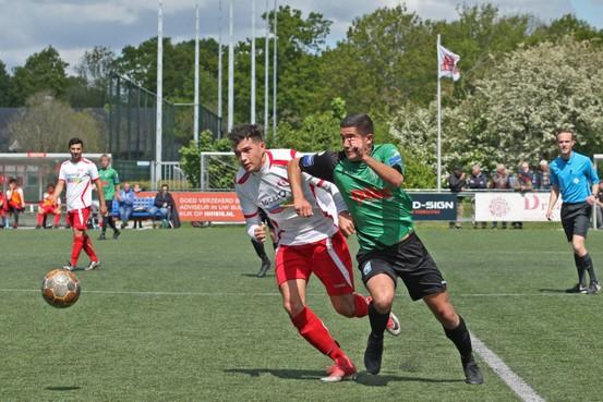 Indelingen amateurvoetbal: Foresters en Sint Adelbert komen elkaar na ruim twintig jaar weer tegen in competitie