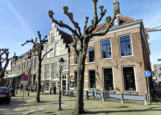 Legaat uit 1912 geen belemmering voor verkoop Ambachts- en Baljuwhuis