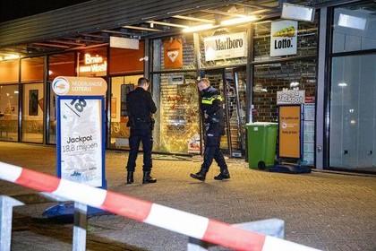 Celstraffen van anderhalf jaar geëist voor ramkraak in Nieuw-Vennep