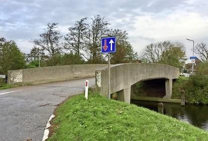 Skarpetbrug Oude Niedorp heeft toch eigenaar
