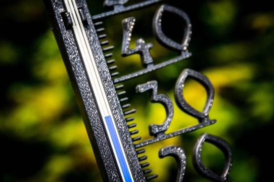 Tropenroosters komende dagen weer uit de kast: zelfs de zonnebank gaat dicht