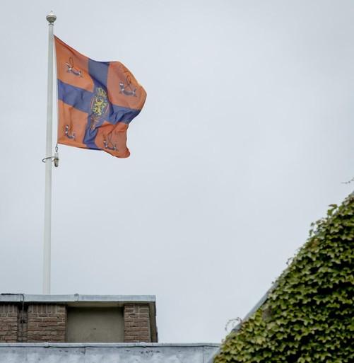 Prinses Beatrix schenkt Wassenaars landgoed De Horsten aan koning