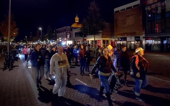 Buurtsurveillance staat in de startblokken maar Heemskerks gemeentebestuur twijfelt nog