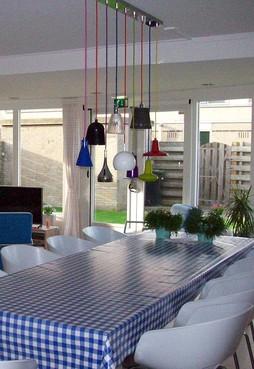 Woonplek in gezinshuis 'Onder de Panne' in Velserbroek