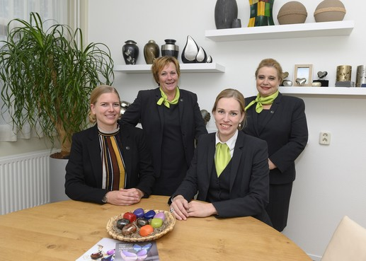 'Cake en zwarte kleding niet meer van deze tijd'; open dag in Uitvaarthuis Purmerend-Beemster