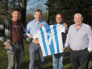 Zilvermeeuwen en Hellas Sport verder als FC Zaandam
