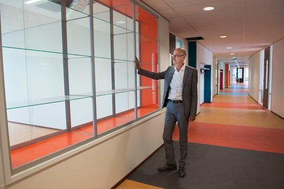 Jaap Braakman stopt als rector op Volendams Don Bosco College