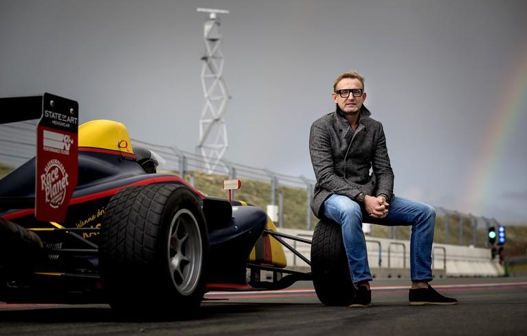 'Overlast circuit Zandvoort zonder F1 al ondraaglijk'