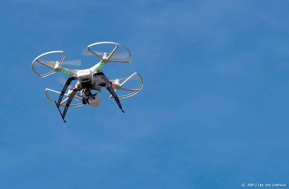 Medische drones redden levens in Ghana
