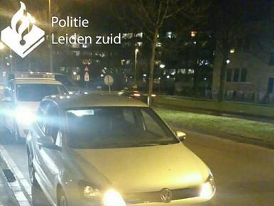 Ritje naar Haagse prostituees eindigt in Leidse politiecel