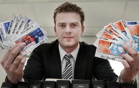 Ferdy Roet wil terug in het bestuur van stichting Loterijverlies.