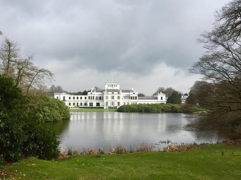 Soestdijk: paleisjes voor de rijken