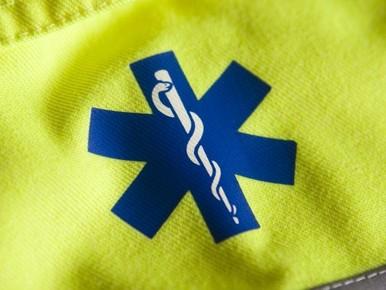 Twee gewonden bij frontale botsing in Landsmeer