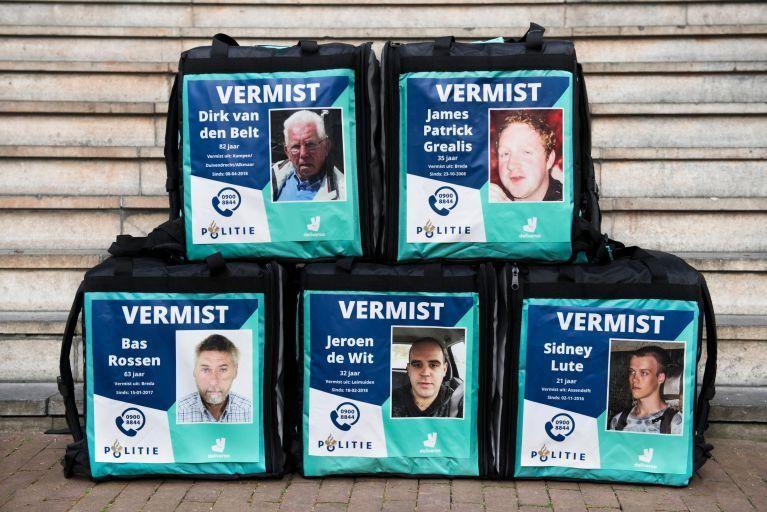 Nieuwe zoektocht in Aarkanaal naar sinds 2018 vermiste Jeroen de Wit uit Leimuiden