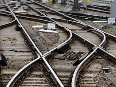 Minder treinen tussen Hoofddorp en Leiden door wisselstoring