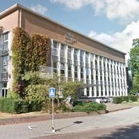 Het Willem de Zwijger College.