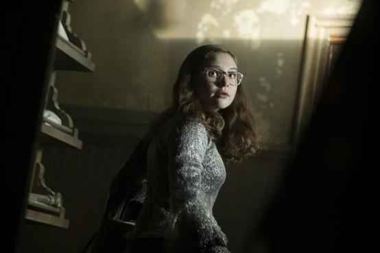 Filmrecensie: Verhaal van 'Scary stories' bezwijkt onder vage bedoelingen