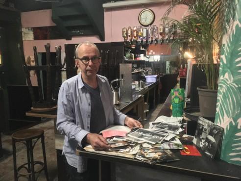 Na veertig jaar sluit Odessa: dansen op de bar tot het ochtendgloren